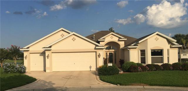 1271 Weaton Court, The Villages, FL 32162 (MLS #A4439952) :: Florida Real Estate Sellers at Keller Williams Realty