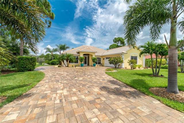 1231 Romano Key Circle, Punta Gorda, FL 33955 (MLS #A4439994) :: Griffin Group