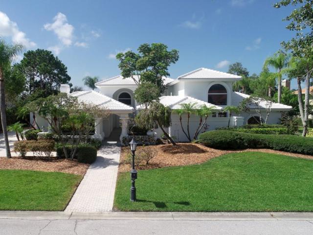 4175 Escondito Circle, Sarasota, FL 34238 (MLS #A4440009) :: American Realty