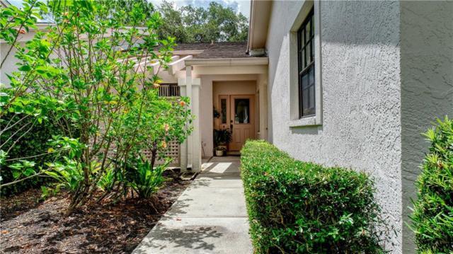 5484 Hampstead Heath #13, Sarasota, FL 34235 (MLS #A4440037) :: The Edge Group at Keller Williams