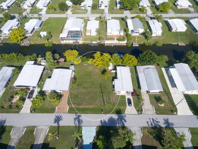 1416 Seagull Drive, Englewood, FL 34224 (MLS #A4440059) :: The BRC Group, LLC