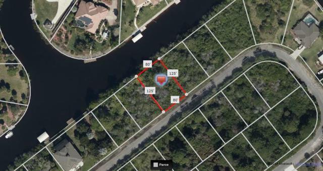 1311 Underhill Circle, Port Charlotte, FL 33953 (MLS #A4440096) :: The Edge Group at Keller Williams