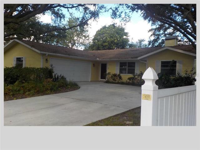 4507 4TH AVENUE Drive E, Bradenton, FL 34208 (MLS #A4440102) :: Medway Realty