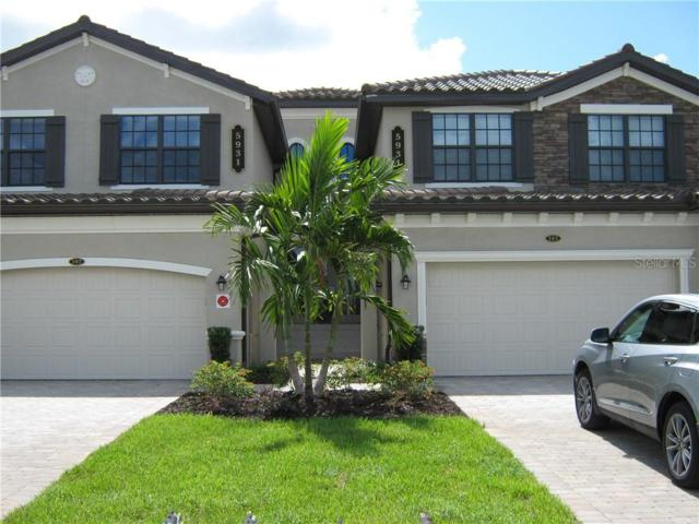 5931 Wake Forest Run #103, Lakewood Ranch, FL 34211 (MLS #A4440108) :: Medway Realty
