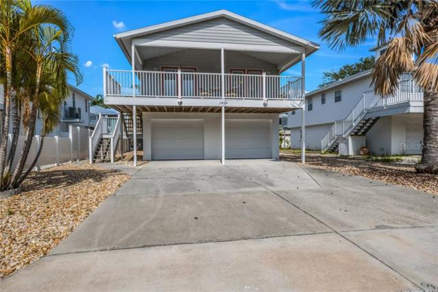 Address Not Published, Holmes Beach, FL 34217 (MLS #A4440127) :: The Duncan Duo Team