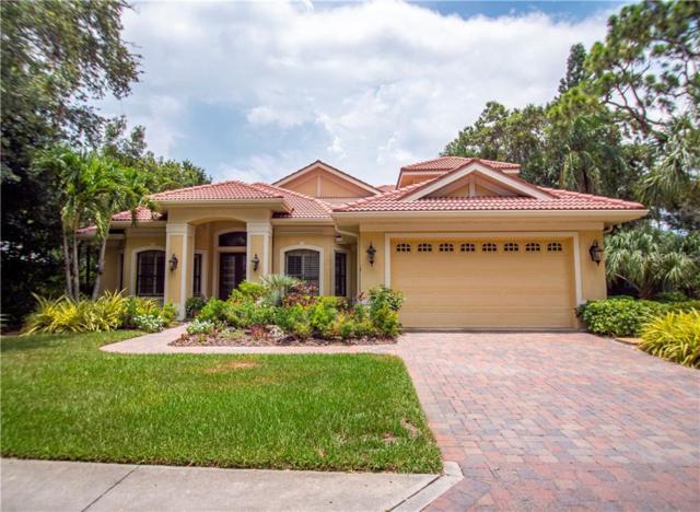 1667 Hillview Street, Sarasota, FL 34239 (MLS #A4440133) :: Griffin Group