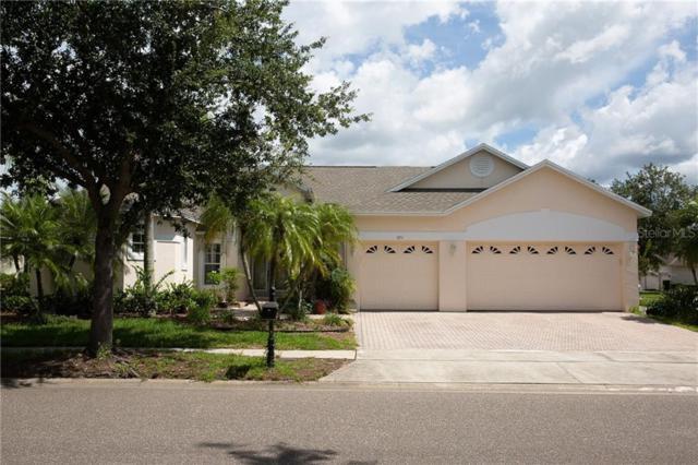 371 Fairway Pointe Circle, Orlando, FL 32828 (MLS #A4440188) :: The Duncan Duo Team