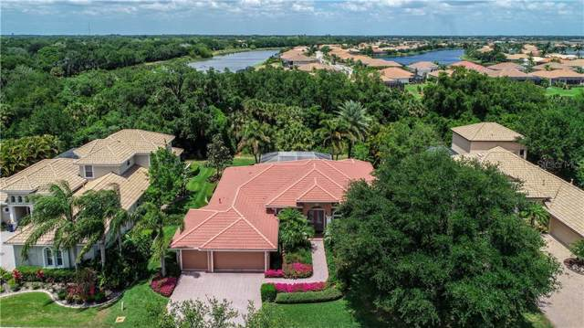 3763 Eagle Hammock Drive, Sarasota, FL 34240 (MLS #A4440225) :: Team Bohannon Keller Williams, Tampa Properties