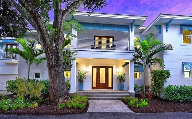 1790 Cherry Lane, Sarasota, FL 34236 (MLS #A4440232) :: Paolini Properties Group