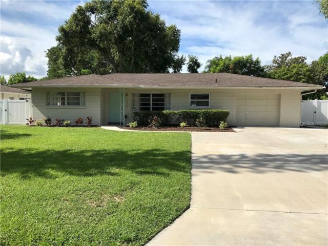 2230 Sunnyside Lane, Sarasota, FL 34239 (MLS #A4440242) :: The Duncan Duo Team