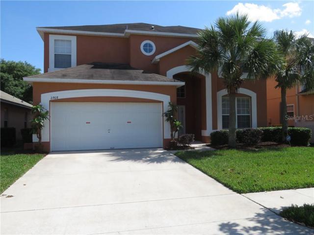 2768 Lido Key Drive, Kissimmee, FL 34747 (MLS #A4440265) :: Keller Williams On The Water Sarasota
