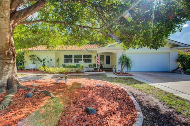 3617 White Sulphur Place, Sarasota, FL 34232 (MLS #A4440298) :: The Duncan Duo Team