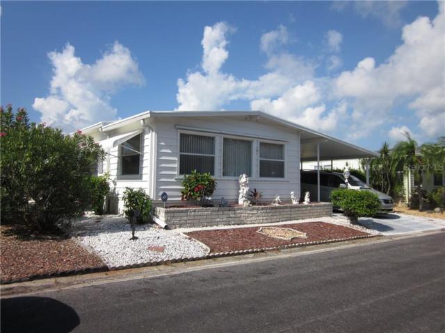 2107 Palma Sola Boulevard #23, Bradenton, FL 34209 (MLS #A4440321) :: Team 54