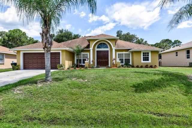 3607 Roderigo Avenue, North Port, FL 34286 (MLS #A4440322) :: The Duncan Duo Team