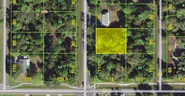 1252 Orlando Boulevard, Port Charlotte, FL 33952 (MLS #A4440345) :: Florida Real Estate Sellers at Keller Williams Realty