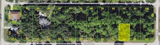17112 Glenview Avenue, Port Charlotte, FL 33954 (MLS #A4440346) :: The Duncan Duo Team