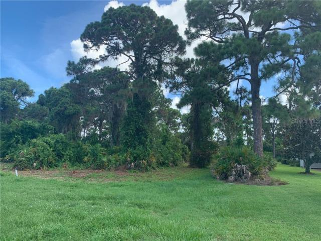 Park Place Drive, Englewood, FL 34223 (MLS #A4440348) :: Bustamante Real Estate