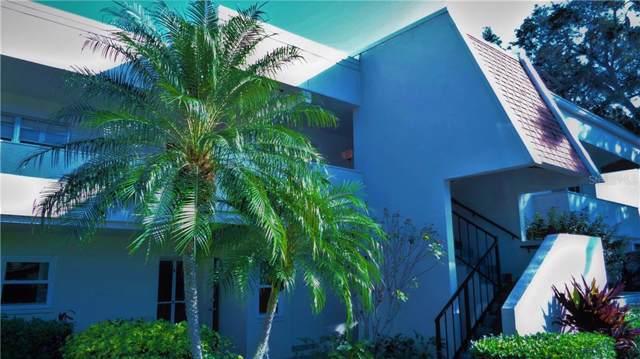7301 W Country Club Drive N #208, Sarasota, FL 34243 (MLS #A4440393) :: Team 54