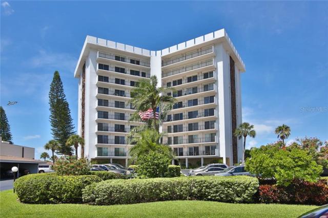 101 Benjamin Franklin Drive #84, Sarasota, FL 34236 (MLS #A4440395) :: Keller Williams On The Water Sarasota
