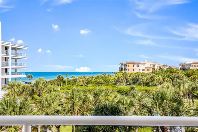 2101 Gulf Of Mexico Drive #2301, Longboat Key, FL 34228 (MLS #A4440413) :: Griffin Group