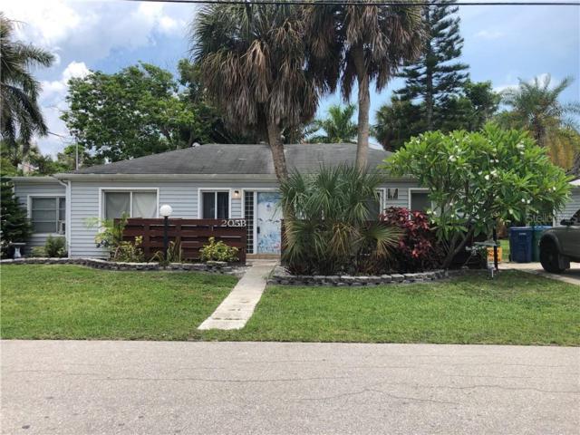 205 64TH Street A And B, Holmes Beach, FL 34217 (MLS #A4440414) :: Delgado Home Team at Keller Williams