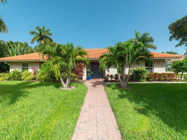 600 Owl Way, Sarasota, FL 34236 (MLS #A4440435) :: Sarasota Home Specialists