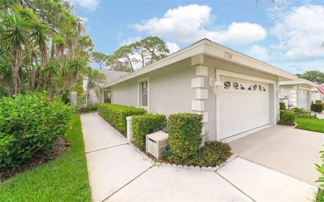 7738 Palm Aire Lane, Sarasota, FL 34243 (MLS #A4440460) :: EXIT King Realty