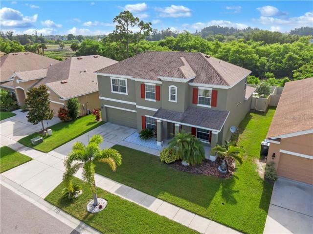1513 Yale Castle Court, Ruskin, FL 33570 (MLS #A4440496) :: Armel Real Estate