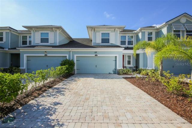 11732 Meadowgate Place #287, Bradenton, FL 34211 (MLS #A4440499) :: Medway Realty