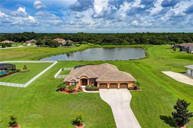 Address Not Published, Parrish, FL 34219 (MLS #A4440504) :: Griffin Group