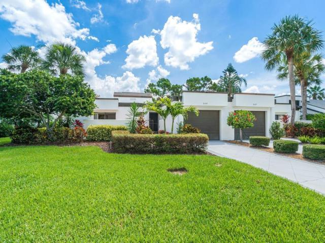 3125 Heatherwood Lane, Sarasota, FL 34235 (MLS #A4440510) :: Delgado Home Team at Keller Williams
