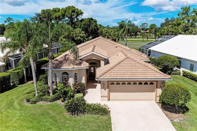 7406 Fairlinks Court, Sarasota, FL 34243 (MLS #A4440511) :: Dalton Wade Real Estate Group