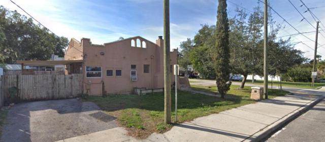 Address Not Published, New Port Richey, FL 34652 (MLS #A4440532) :: Team Bohannon Keller Williams, Tampa Properties