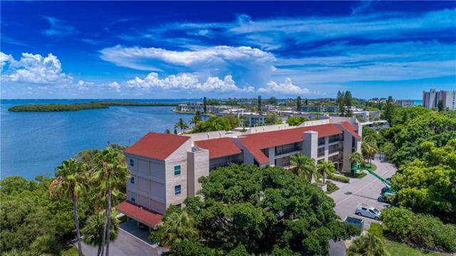4540 Gulf Of Mexico Drive #303, Longboat Key, FL 34228 (MLS #A4440538) :: Griffin Group