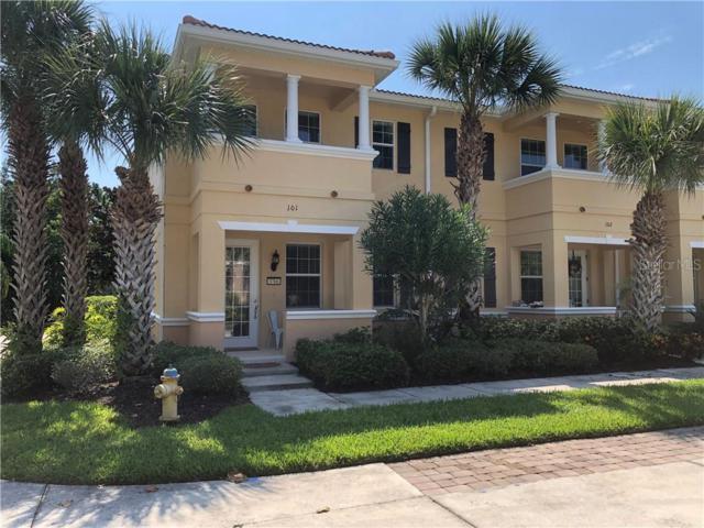 3766 82ND AVENUE Circle E #101, Sarasota, FL 34243 (MLS #A4440577) :: Florida Real Estate Sellers at Keller Williams Realty