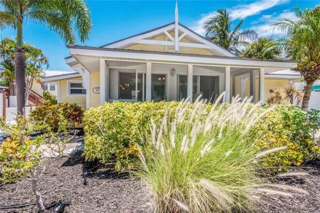 107 Mangrove Avenue #107, Anna Maria, FL 34216 (MLS #A4440579) :: Medway Realty