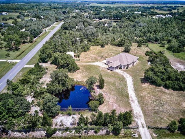 28401 100TH Drive E, Myakka City, FL 34251 (MLS #A4440598) :: Cartwright Realty
