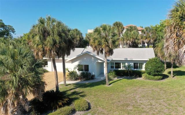 43 N Polk Drive, Sarasota, FL 34236 (MLS #A4440606) :: Keller Williams On The Water Sarasota