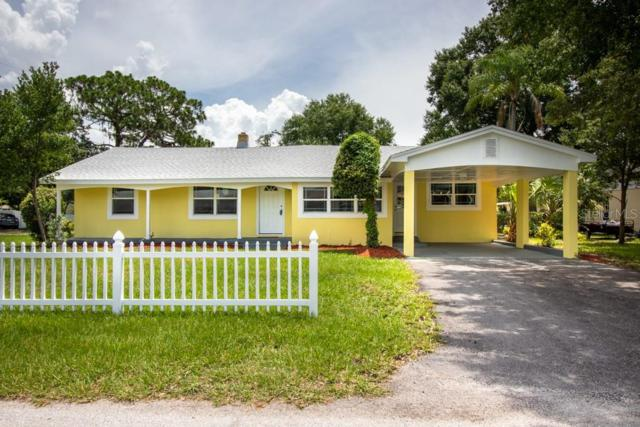 6002 S Main Avenue, Tampa, FL 33611 (MLS #A4440612) :: Bustamante Real Estate