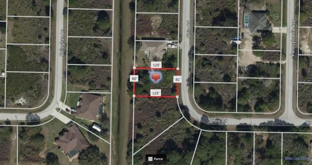 Ohio Road, North Port, FL 34291 (MLS #A4440624) :: Team 54