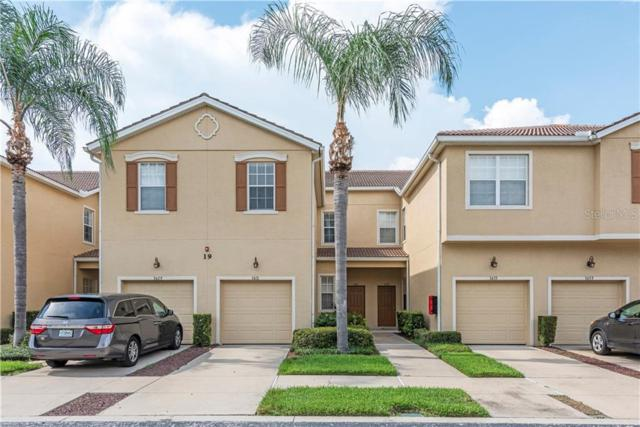3431 Parkridge Circle 19-104, Sarasota, FL 34243 (MLS #A4440625) :: Delgado Home Team at Keller Williams