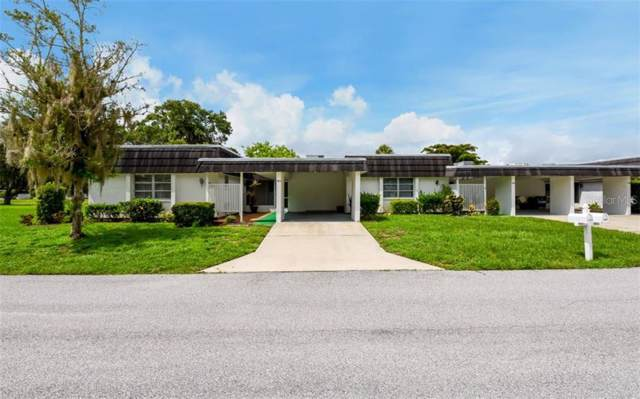 3964 Lakeside Road #155, Sarasota, FL 34232 (MLS #A4440631) :: Mark and Joni Coulter | Better Homes and Gardens