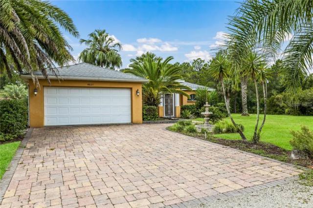 4621 405TH Street E, Myakka City, FL 34251 (MLS #A4440660) :: Cartwright Realty