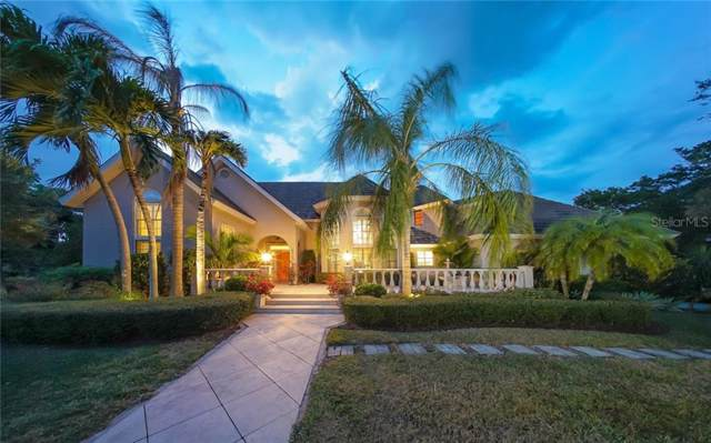 525 Putter Lane, Longboat Key, FL 34228 (MLS #A4440664) :: Ideal Florida Real Estate