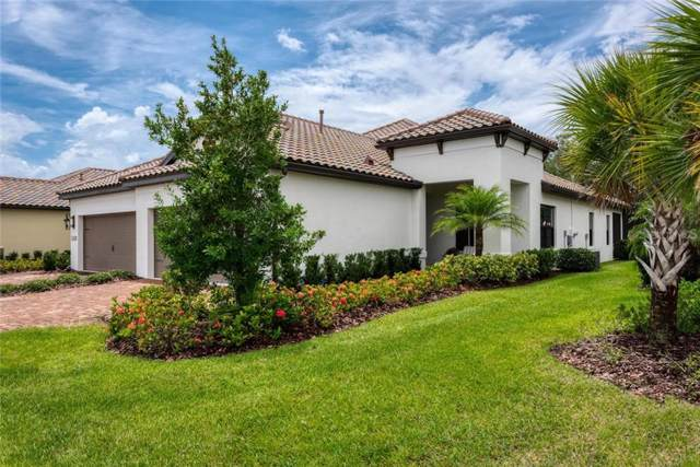 6468 Positano Court, Sarasota, FL 34243 (MLS #A4440731) :: Team 54