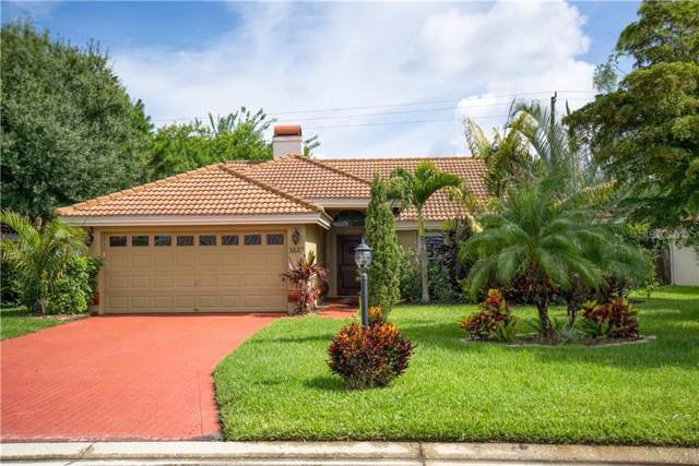 3637 71ST Terrace E, Sarasota, FL 34243 (MLS #A4440755) :: Dalton Wade Real Estate Group