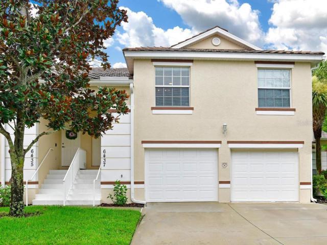 6437 Bay Cedar Lane, Bradenton, FL 34203 (MLS #A4440766) :: Team Bohannon Keller Williams, Tampa Properties