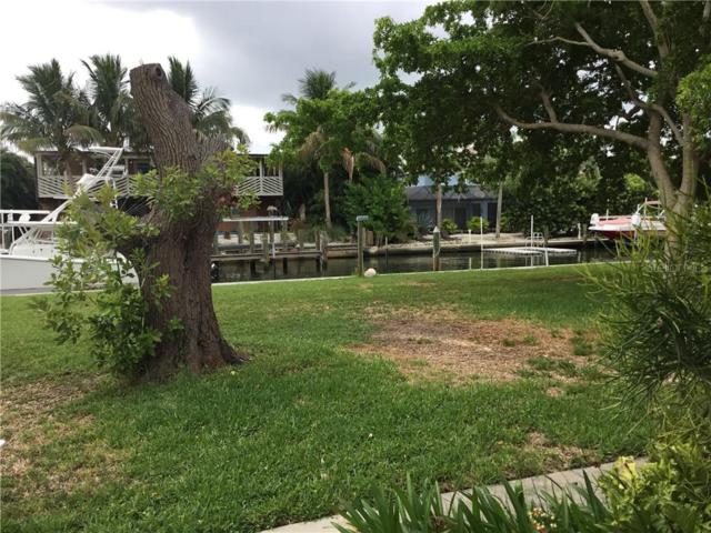 718 Lyons Lane, Longboat Key, FL 34228 (MLS #A4440767) :: Sarasota Gulf Coast Realtors