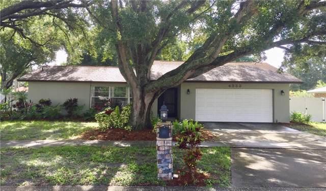 4333 Eastwood Drive, Sarasota, FL 34232 (MLS #A4440769) :: Team 54
