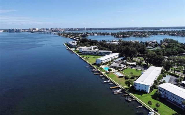 771 John Ringling Boulevard 32FAIR, Sarasota, FL 34236 (MLS #A4440770) :: Team Pepka